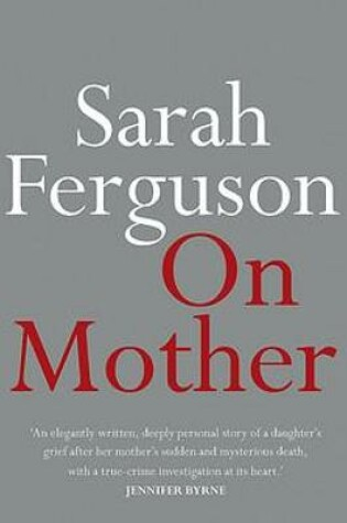 Cover of On Mother