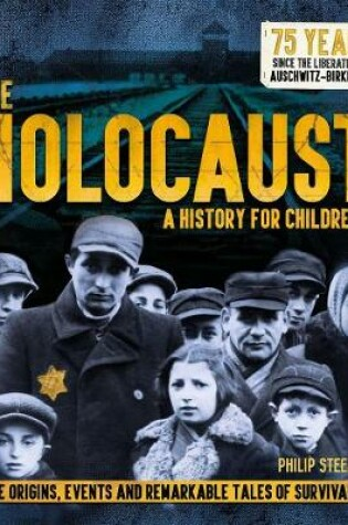 Cover of The Holocaust: A History for Children