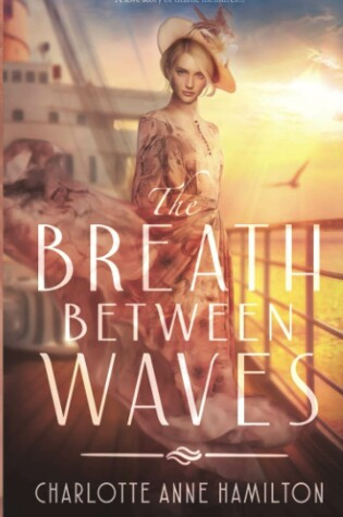 Cover of The Breath Between Waves