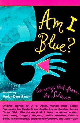 Cover of Am I Blue?