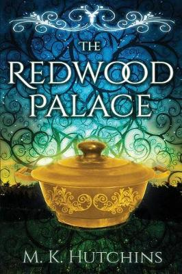 Cover of The Redwood Palace