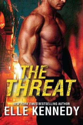 Cover of The Threat - 3 Book Box Set