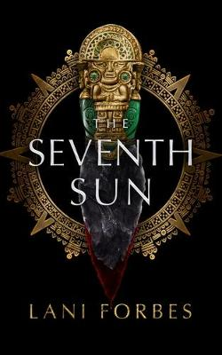 Cover of The Seventh Sun