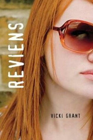 Cover of Reviens