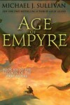 Book cover for Age of Empyre