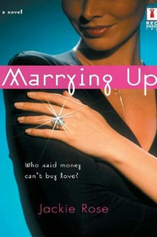 Cover of Marrying Up