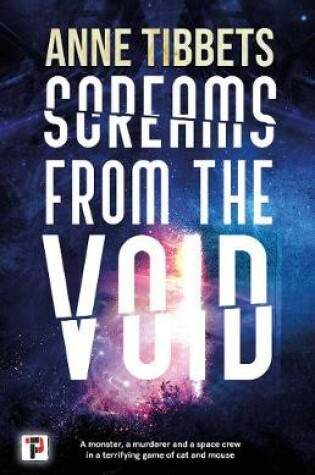 Cover of Screams from the Void