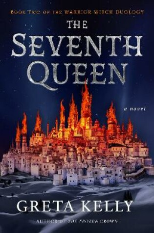 Cover of The Seventh Queen