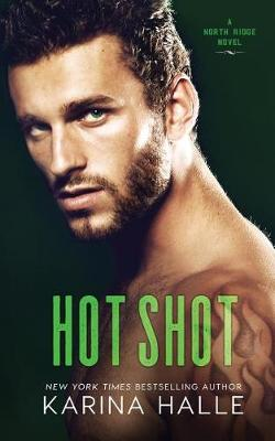 Cover of Hot Shot