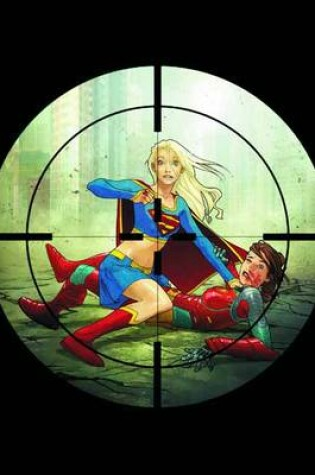 Cover of Supergirl