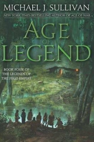 Cover of Age of Legend