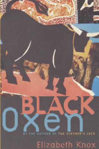 Cover of Black Oxen