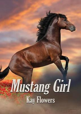 Cover of Mustang Girl