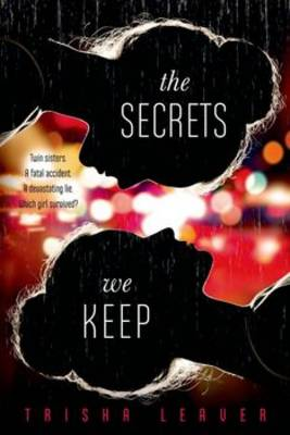 Cover of The Secrets We Keep