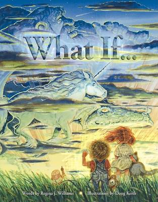 Cover of What If...