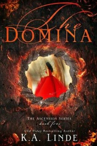 Cover of The Domina
