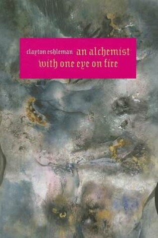 Cover of An Alchemist with One Eye on Fire
