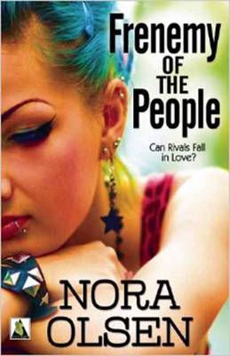 Cover of Frenemy of the People