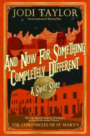 Cover of And Now For Something Completely Different