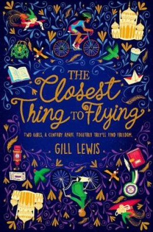 Cover of The Closest Thing to Flying