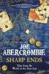 Book cover for Sharp Ends