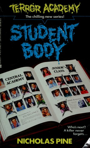 Cover of Student Body