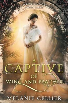 Cover of A Captive of Wing and Feather