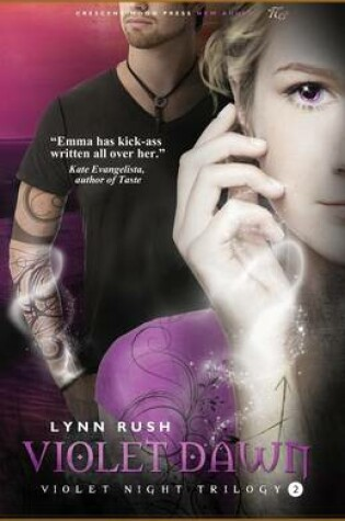 Cover of Violet Dawn