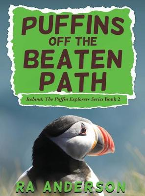 Cover of Puffins Off the Beaten Path