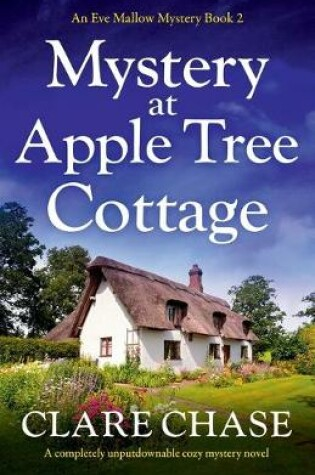 Cover of Mystery at Apple Tree Cottage
