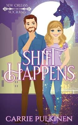Cover of Shift Happens