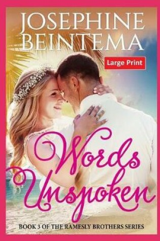 Cover of Unspoken Words