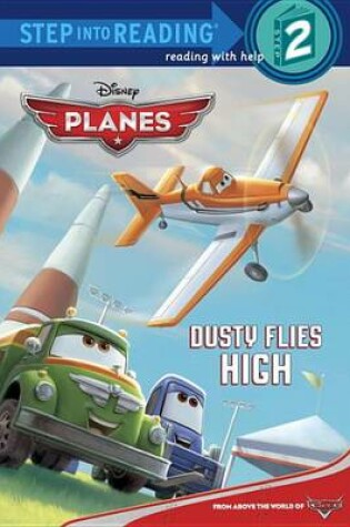 Cover of Dusty Flies High
