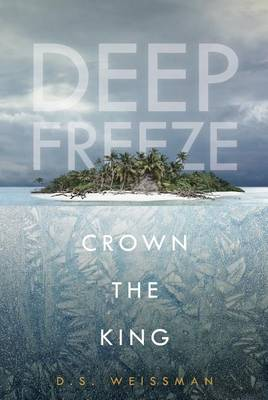 Cover of Crown the King #2