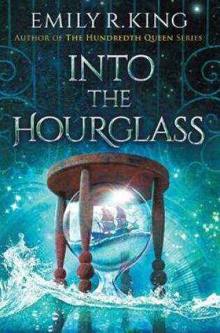 Cover of Into the Hourglass