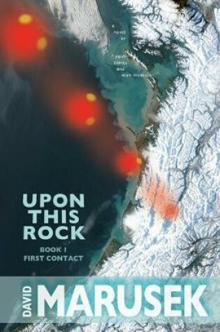 Cover of Upon This Rock