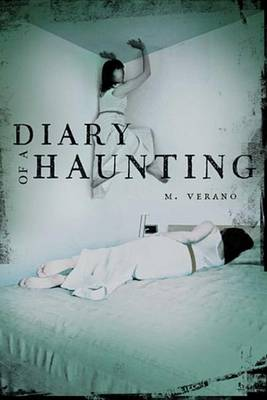 Cover of Diary of a Haunting