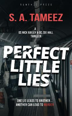 Cover of Perfect :ittle Lies