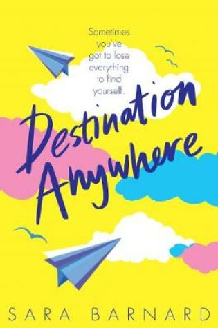 Cover of Destination Anywhere