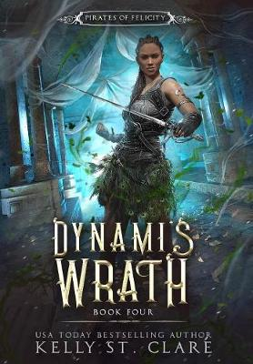 Cover of Dynami's Wrath
