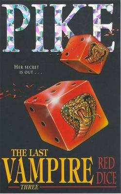 Cover of The Last Vampire