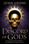 Book cover for The Discord of Gods