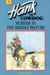 Book cover for Murder in the Middle Pasture