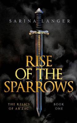 Cover of Rise of the Sparrows