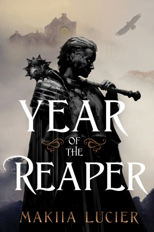 Cover of Year of the Reaper
