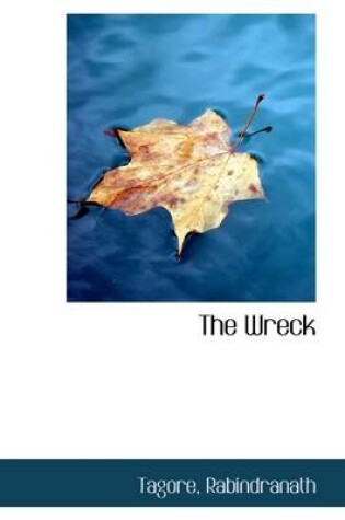 Cover of The Wreck