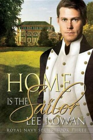 Cover of Home Is the Sailor