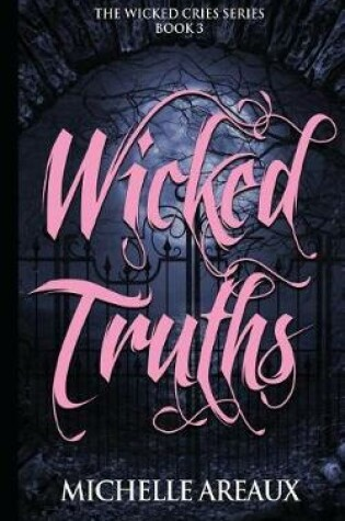 Cover of Wicked Truths