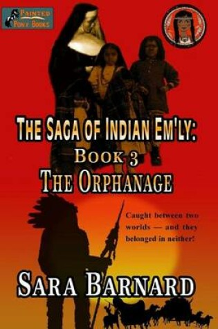 Cover of The Orphanage