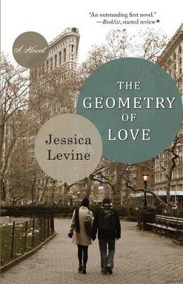 Cover of The Geometry of Love